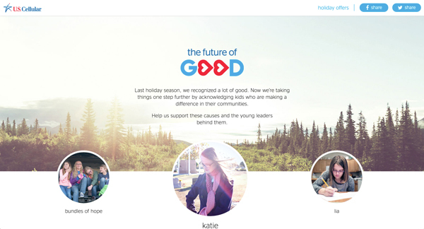 Future of Good